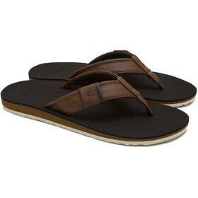 Rip Curl P-Low 2 Sandalias Hombre, tan/brown